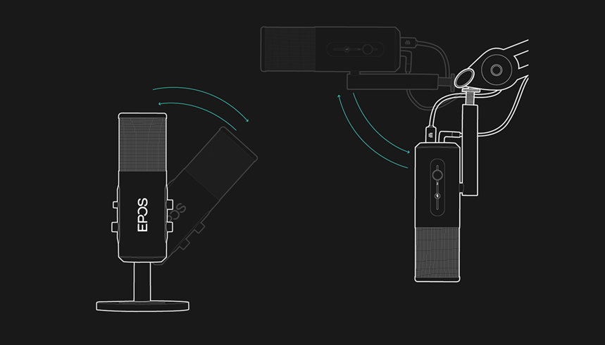 b20-microphone-setup